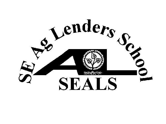 36th Annual SE AG Lenders School (SEALS)