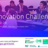BetterMIT Innovation Challenge