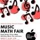 Music Math Fair