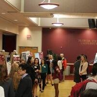 Deadline to Apply: Undergraduate Research Symposium