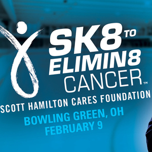 Sk8 to Elimin8 Cancer Exhibition