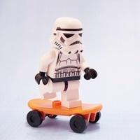 Star Wars Club General Member Meeting