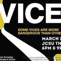 Movie Series: Vice