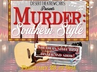 Murder: Southern Style