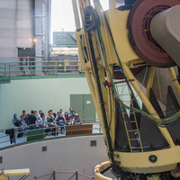Lick Observatory: Public Evening Tour