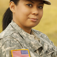 "Workshop: ""Women Veterans: Impact and Empowerment"""