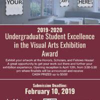 Deadline to Submit Artwork