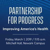 Partnership for Progress: Improving America's Health