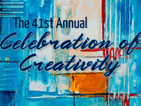 Celebration of Creativity