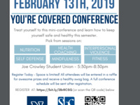 You're Covered Conference