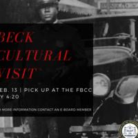 Beck Cultural Center Visit