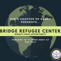 Bridge Refugee Center: Dignity   Hope   Opportunity