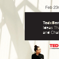 TEDxBend Salon: Ideas that Provoke and Challenge Us