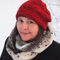 Visiting artist | Sonya Kelliher-Combs