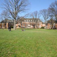 On-Campus Housing Fair