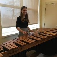 Junior Music Major Percussion Recital:  Leah Dunbar