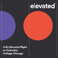 Elevated Chicago 4 A's Advertising Mixer