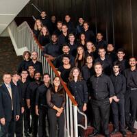 World Percussion Ensembles Concert