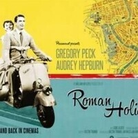 Cinema Classics Presents: Roman Holiday