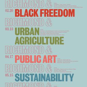 Richmond & Urban Agriculture
