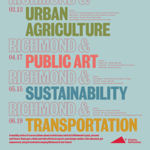 Richmond & Sustainability