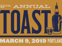 Oregon Distillers Guild Ninth Annual Toast