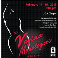 Performance: The Vagina Monologues