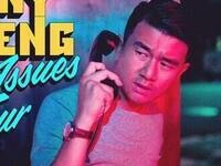Ronny Chieng: Tone Issues Tour