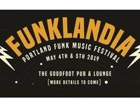 Funklandia: Portland Funk Music Festival