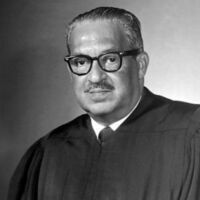 Thurgood Marshall: A Trail-Blazing Civil Rights Victory in Montgomery County