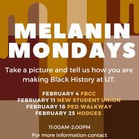 Melanin Mondays