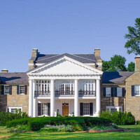 Glenview: From Farm to Mansion