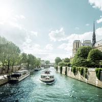 CUPA Paris Program - Open Advising Session