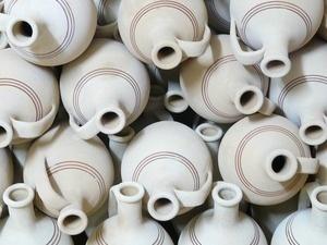 Ceramic & Doll Show