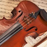 Graduate Recital: Lina Mar Yamin Noronha, violin