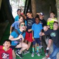 Campus Recreation Wellness Summer Camp