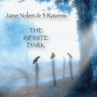 """The Infinite Dark"" with Donna Hébert's trio, ""The Three Ravens"""