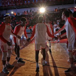 BGSU Men's Basketball Game