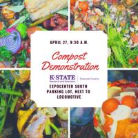 Composting Demonstration