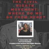 The Civil Rights Movement: Where do we go from here?
