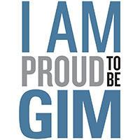 Proud to be GIM: Career Paths