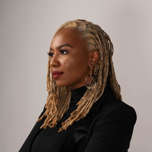 "Opal Tometi Beyond ""The Dream"" Keynote Speaker"