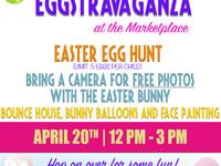 Eggstravaganza at Indio Grand Marketplace