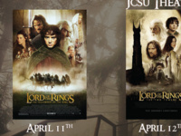 The Lord of the Rings Trilogy: The Fellowship of the Ring