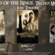 The Lord of the Rings Trilogy: Movie Series: The Lord of the Rings Trilogy