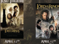 The Lord of the Rings Trilogy: The Return of the King