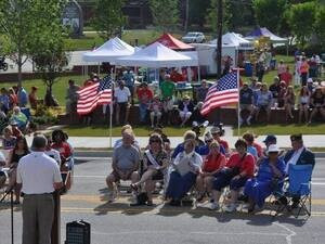 Snellville Memorial Day Celebration