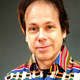 Wednesday@Noon Lecture by composer Lukas Ligeti: Recent Music with African Influences and Connections
