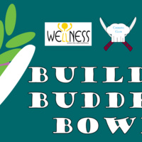Build A Buddha Bowl