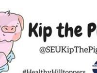 Kip's Safe Spring Break